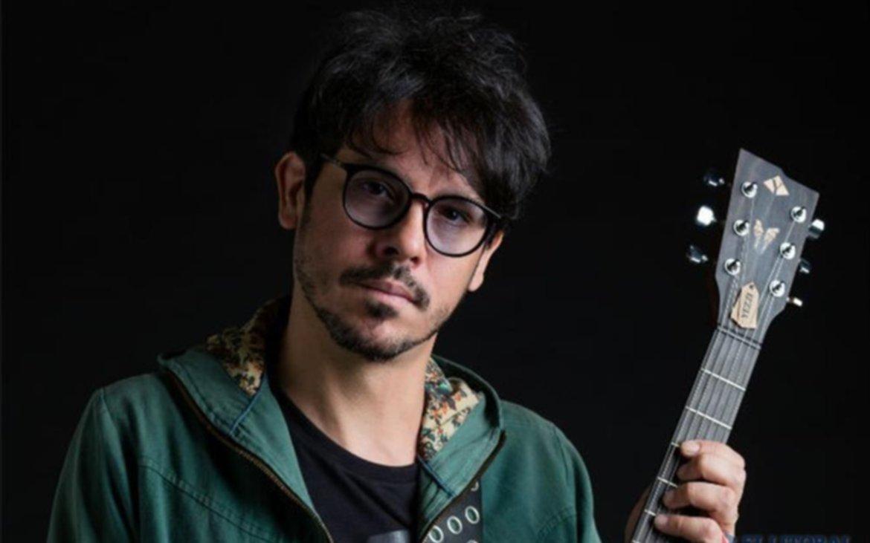 Las canciones de Lisandro Aristimuño sonarán en el Vera