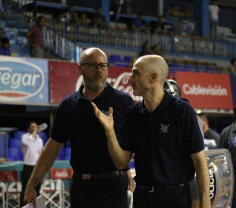 <p>Nuevo rol. Diego Vadell asumirá el desafío de ser entrenador principal en San Martín.</p>