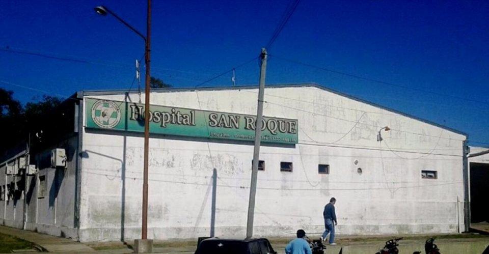 <p>Confirmación. En el Hospital San Roque se confirmaron los signos de abuso.</p>