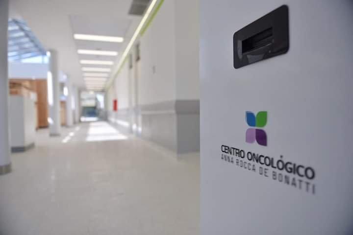 <p>Expectativa. El centro sur provincial aguarda la habilitación del instituto de alta complejidad para pacientes oncológicos.</p>