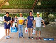 Final Torneo Regional de Rugby Taraguy - Curne