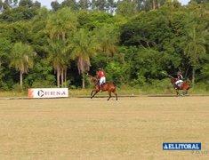 Final Torneo de Polo Copa ERSA - Primera Edición