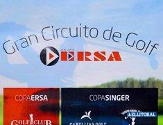 Gran Circuito de Golf ERSA