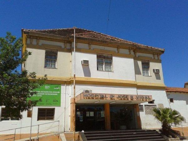 <p>Confirmaci&oacute;n. Habl&oacute; director del Hospital Vidal.</p>