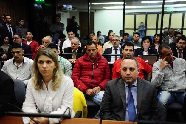 <p>Megacausa. Retoman las audiencias con los imputados por el resonante caso de narcotráfico en Itatí.</p>