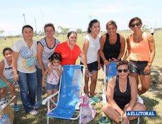 1er Seven Infantil e Inauguración Pileta Nico Gonzalez Vilas - Taraguy Rugby Club