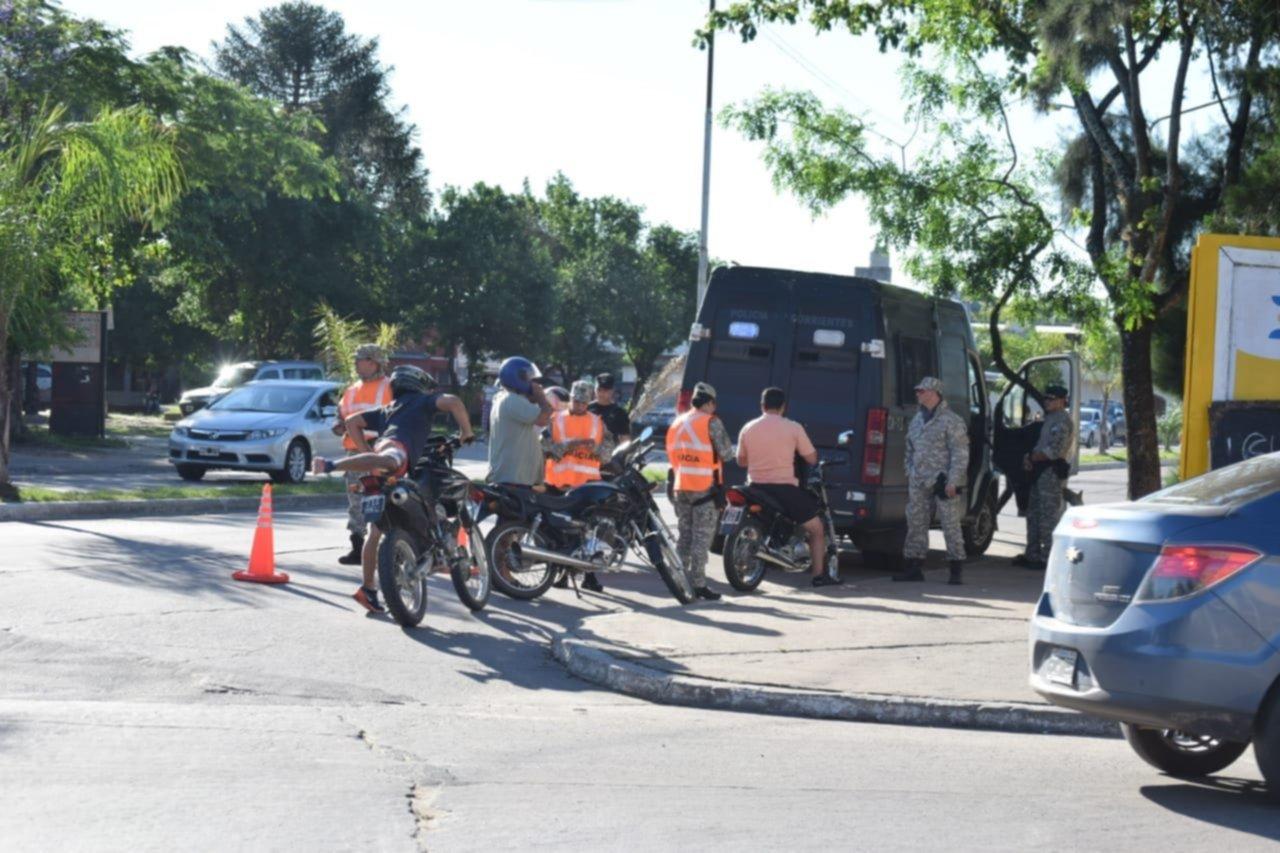<p>Operativos. La Policía continúa con las inspecciones de rutina.</p>