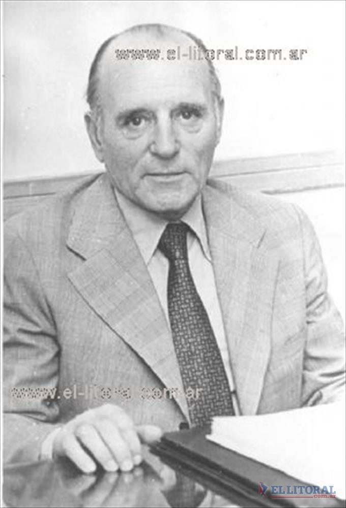 Juan Alberto Pita.
