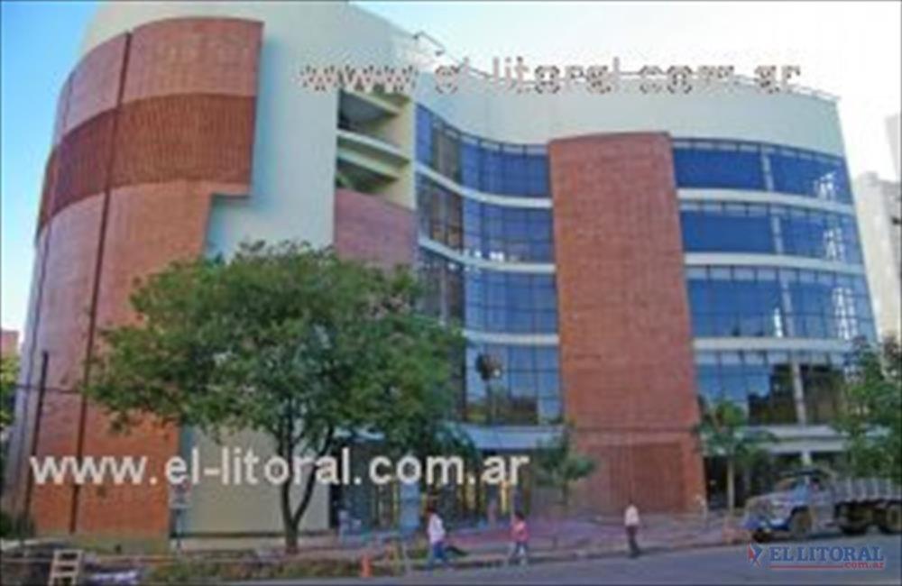 El edificio fue inaugurado en un acto realizado en la mañana de ayer. Por la noche continuó el desarrollo de varias actividades culturales.