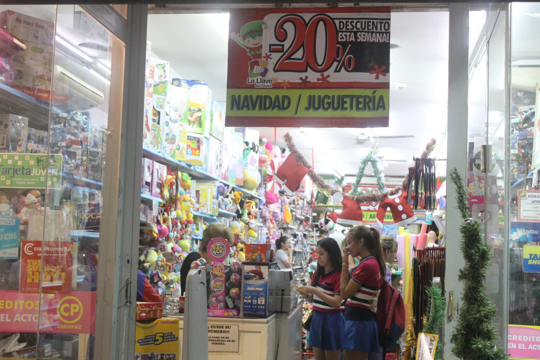<p>Ofertas. Varias tiendas lanzaron las primeras promociones, en tanto que otras se preparan para la pr&oacute;xima semana.</p>