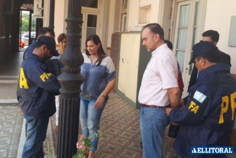 Jorge Corona y Angelina Lesieux permanecen detenidos desde febrero de 2018.
