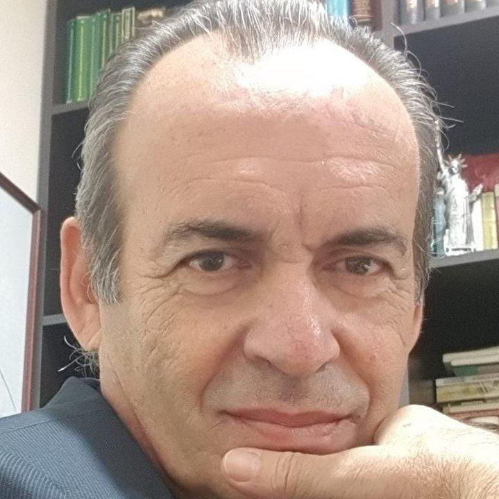 Jorge Simonetti