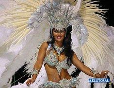 Sexta Noche del Carnaval de Corrientes. (Weys)