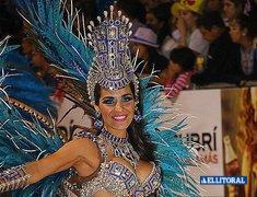 Quinta Noche del Carnaval de Corrientes. (Weys)