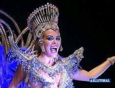 Tercera Noche del Carnaval de Corrientes. (Weys)