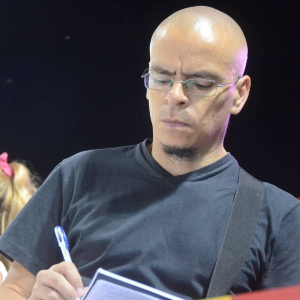 Paulo Ferreyra