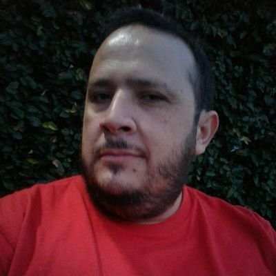 Bruno Ariel Gimenez