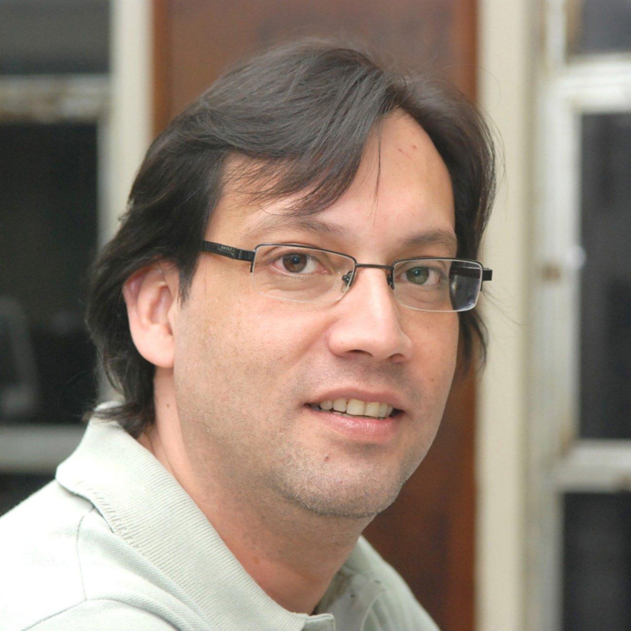 Gustavo Lescano