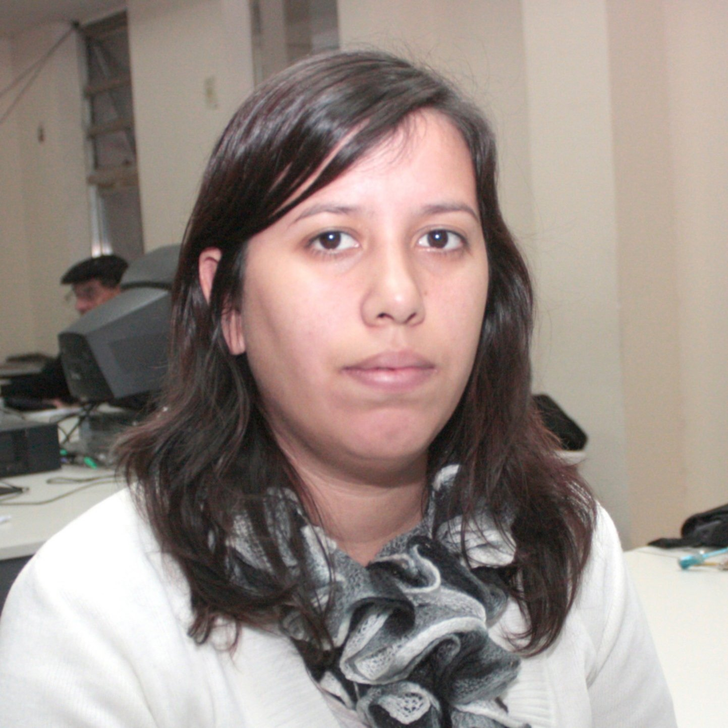 Clarise Sánchez Soloaga