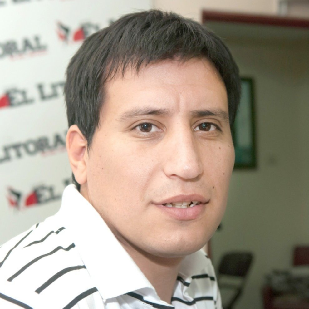 Norberto Gamarra