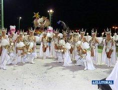 Décima Noche del Carnaval de Corrientes. (Weys).