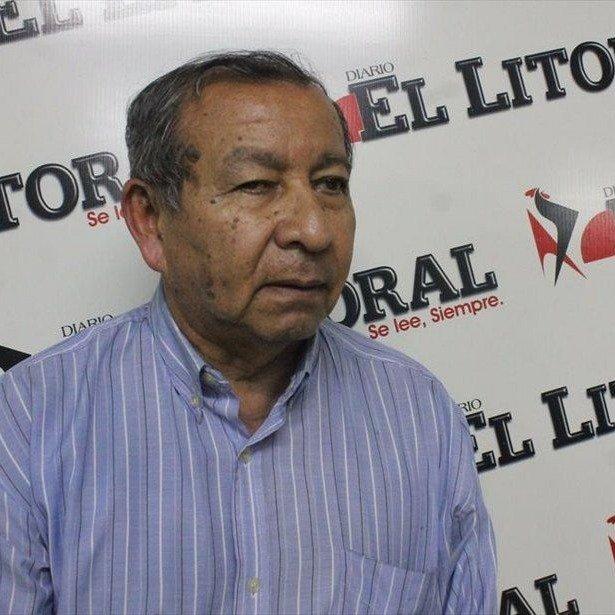 Francisco Villagrán