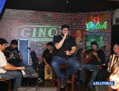 Gino Café
