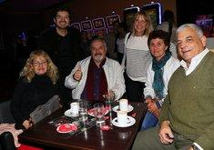 Casinos del Litoral - Snack Bar - Rubén Abruzese - Tributo a Sabina.