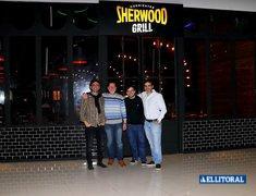 Sherwood Grill