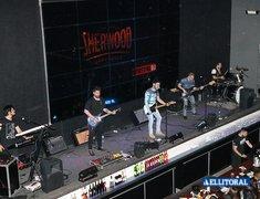 Sherwood Unplugged