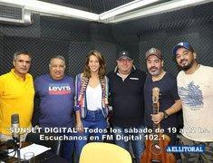 FM Digital - 102.1