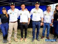 Sociedad Rural de Corrientes.
