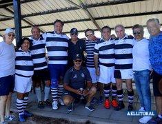 Aranduroga Rugby Club