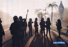 Corrientes - A 21 años de la represión en el puente